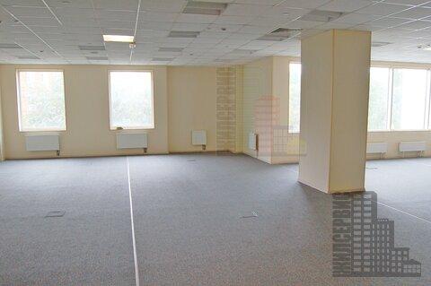 Офис с отделкой, переговорными, класс А, без комиссии, метро Калужская - Фото 4