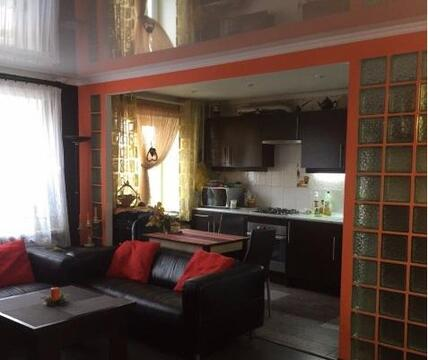 Продается 3-комнатная квартира 78.1 кв.м. на ул. Бульвар Энтузиастов - Фото 3