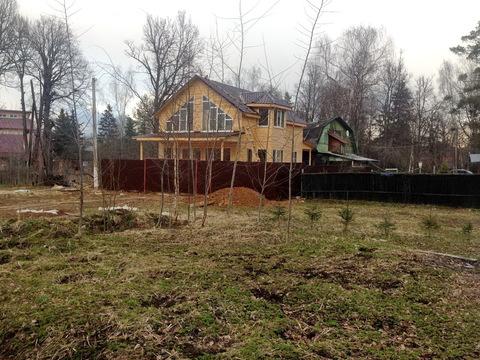 Дом в Лесном городке по сниженной цене - Фото 1