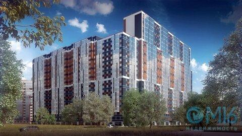 Продажа 3-комнатной квартиры 74.54 м2 в Калининском районе - Фото 3