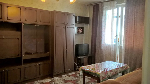 Сдам 1-комнатную квартиру в Бирюлево Восточное - Фото 1