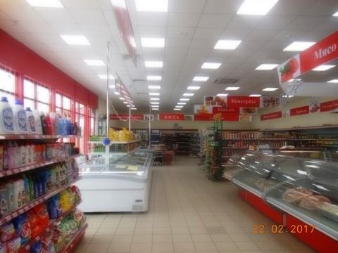 Продается Магазин. , Малая Володарка, - Фото 4