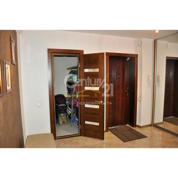 4-х квартира на ул. Алексеева, д 22 - Фото 5
