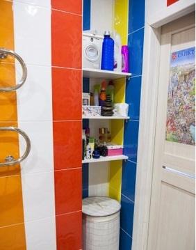 Продается 1-комнатная квартира 38.9 кв.м. на ул. Кибальчича - Фото 4