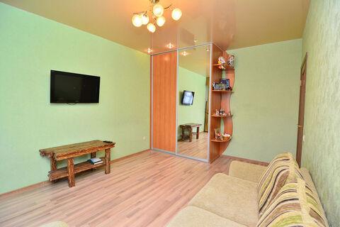Продам 1-к квартиру, Новокузнецк город, Запорожская улица 79 - Фото 5