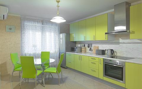 Апартаменты на сутки возле Крокус-Экспо - Фото 2