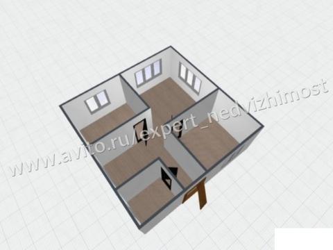 Продажа дома, Иглино, Иглинский район, Ул. Фестивальная - Фото 2