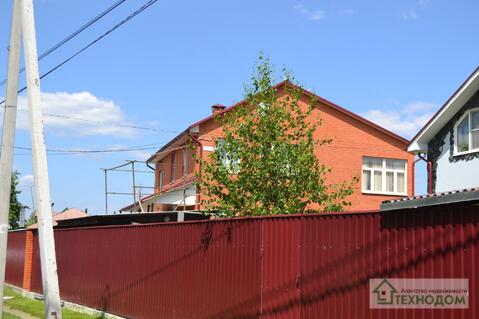 Коттедж 250кв.м. го Подольск, п.Сертякино - Фото 4