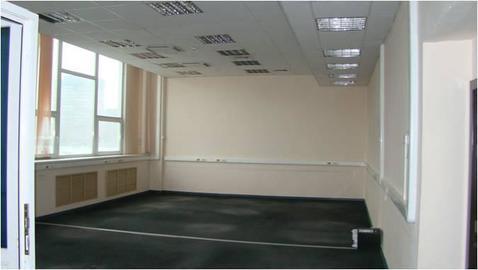 Сдаётся в аренду офисное помещение общей площадью 563,7 кв.м. - Фото 5