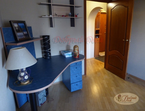 Квартира для комфортного проживания Щербаковская улица, дом 11 - Фото 3