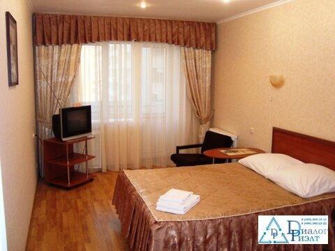 Сдается комната в 2-комнатной квартире в Москве, район Люберецкие Поля - Фото 1