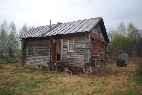 Продается дом 50 м2+ 50 соток земли. - Фото 3