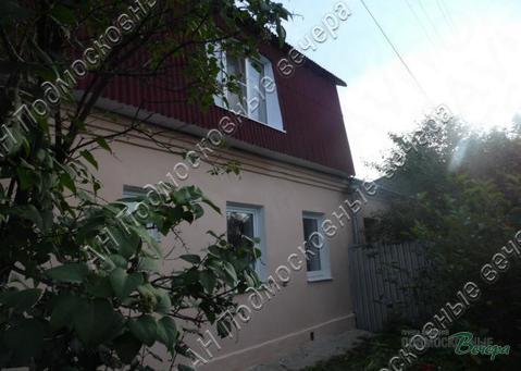 Варшавское ш. 12 км от МКАД, Подольск, Дом 140 кв. м - Фото 1