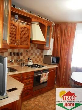 Продам 4-к квартиру в г. Балабаново ул.Боровская 1 - Фото 1