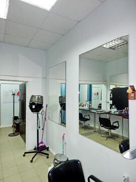 Продается парикмахерская в центре города Серпухов - Фото 5