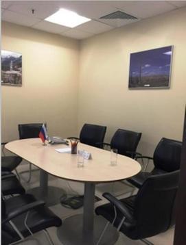 Административно-офисный особняк. ифнс 3. Дополнительная информация: Кл - Фото 4