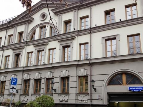 Продажа офиса, м. Третьяковская, Улица Малая Ордынка - Фото 2