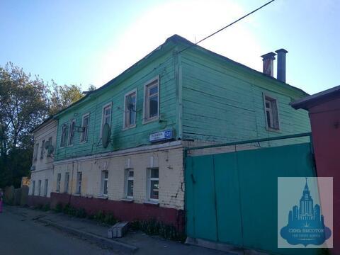 Продается часть дома в центральном районе города Подольска - Фото 1