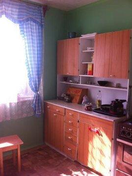 Сдам 2к-комнатную квартиру в г. Зеленоград, к 1121 - Фото 1