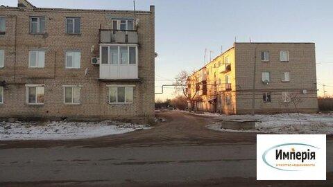 1 комнатная квартира в центре пгт Ровное, на ул.Карла Маркса - Фото 1