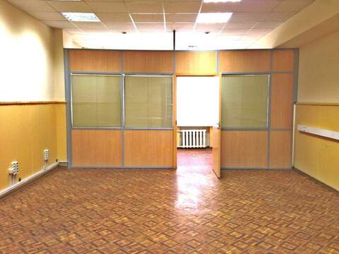 Торговое помещение 235 м2 на 1 этаже, Марксистская - Фото 3