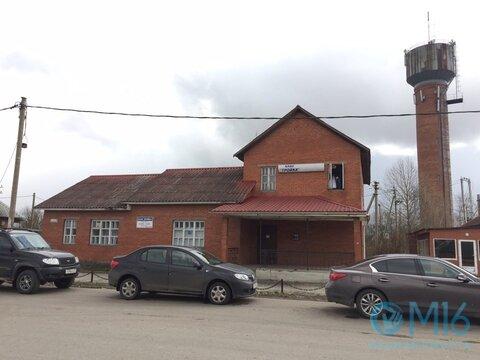 Здание под общепит на первой линии Киевского шоссе - Фото 1