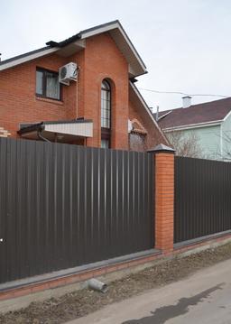 Дом в Новой Москве - Фото 1