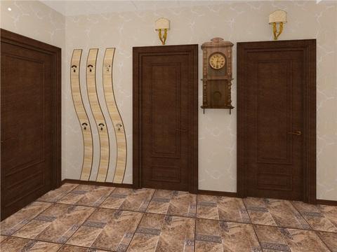 Купить квартиру в Севастополе. Четырехкомнатная квартира в Стрелецкой . - Фото 4