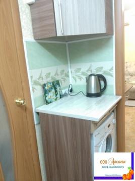 Продается 1-комнатная изолированная гостинка, Приморский р-н - Фото 4