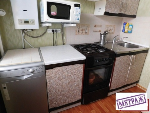 Продается 1-комнатная квартира в Балабаново - Фото 4