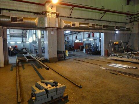 Срочная продажа готового производства - завод металлообработки - Фото 3
