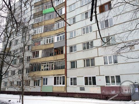 Продается 1-комнатная квартира, ул. Рахманинова - Фото 1