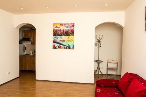 Просторная квартира на Фонтанке посуточно - Фото 2