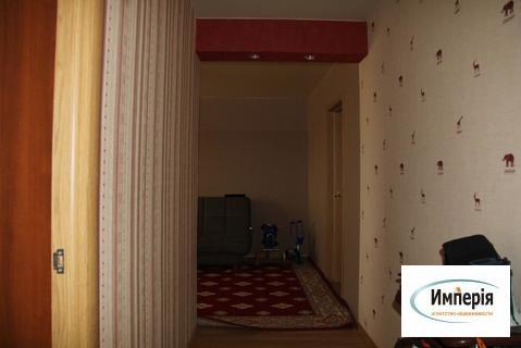 Отличная трехкомнатная квартира 60/44/7 этаж 9/9 (+технич) - Фото 4