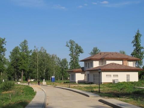 Участок в кп Булгаков, Москва - Фото 1