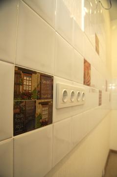 Отличная квартира после ремонта в ЖК Брусчатай поселок в Красногорске - Фото 1