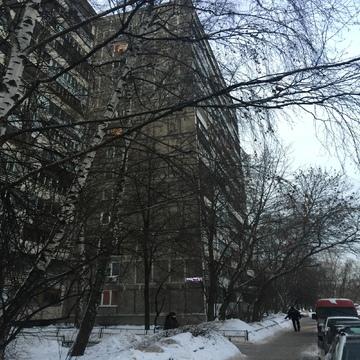 Продажа двухкомнатной квартиры в Москве - Фото 1