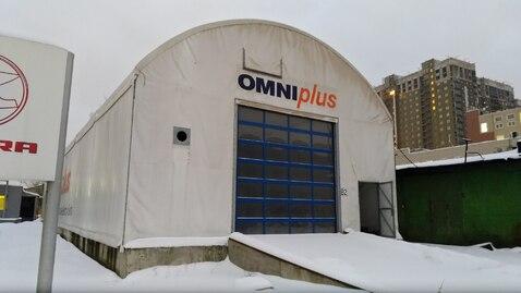 Сдается сухой холодный склад. - Фото 4