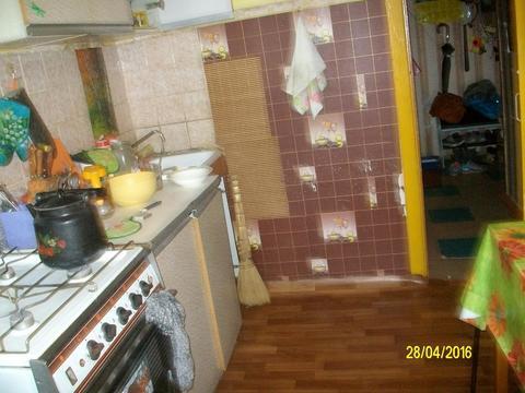 Продается трехкомнатная квартира. город Обнинск, улица Ленина 200 - Фото 4