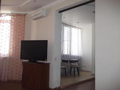 Просторная квартира перепланированная в двушку - Фото 4