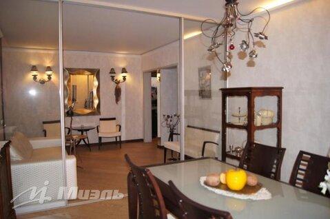 Продажа квартиры, м. Ботанический сад, Ул. Седова - Фото 1