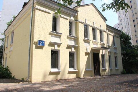 Лот: д79, Продажа здания на Селигерской - Фото 1