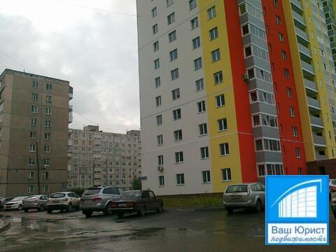 Продам 2-комн. квартиру в новом доме Инорс Мушникова 1/17 мон. 61м2 - Фото 2