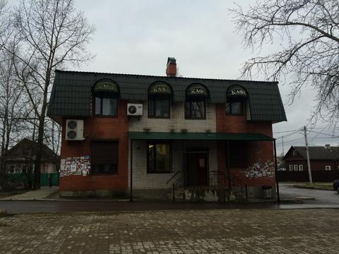 Коммерческое здание с готовым бизнесом - Фото 1