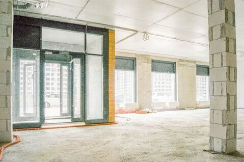 Сдам торговое помещение 163 кв.м, м. Площадь Восстания - Фото 3
