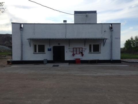 Продажа производственного помещения, Ломоносовский район, Волхонское . - Фото 1