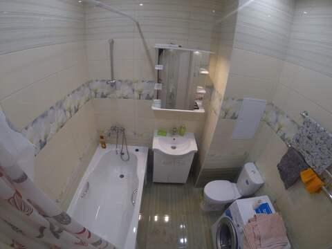 Посуточно, 2-к квартира в Новостройке - Фото 5
