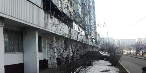 Продажа офиса 335 м2 на пр-те Вернадского 127 м. Тропарево - Фото 2