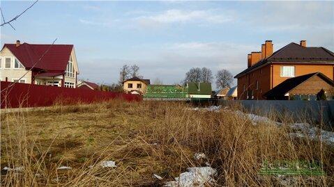 Продажа участка, Жостово, Мытищинский район, Дивная улица - Фото 2