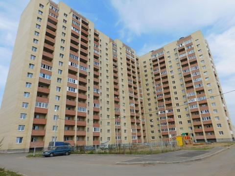 Однокомнатная квартира в Дзержинском р-не - Фото 1
